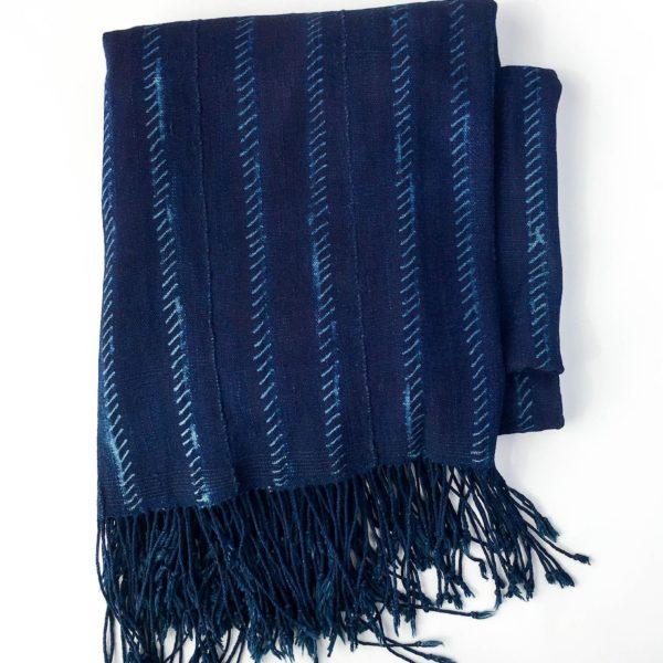 Vintage_Malian_Indigo_Blanket